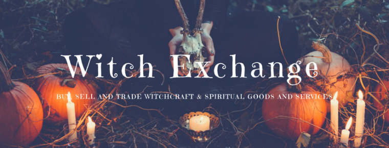 witch exchange